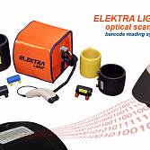 Elektra Light com Scanner